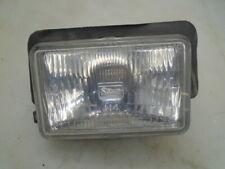 Headlight Lens Kawasaki KLR 250 KL 250 D 1987-1992 BIN98-1