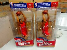 MCFARLANE NBA 26 BLAKE GRIFFIN CLIPPERS  CL#1500 BRONZE RED UNIFORM FIGURE
