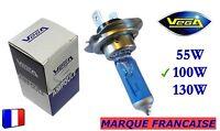 """✨ Ampoule Xénon VEGA® """"DAY LIGHT"""" Marque Française H7 100W 5000K Auto Phare ✨"""