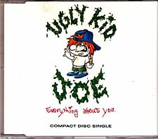 Ugly Kid Joe-Everything About You cd maxi single