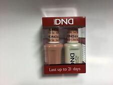 DND Daisy Soak Off Gel Polish PICK YOUR COLOR full size .5oz LED/UV Duo List E