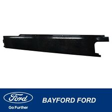 GENUINE FORD FALCON FG MK2 FGX REAR EXTERIOR SIDE TRIM MOULDING LH DOOR