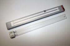 Philips 36 watt ampoules uvc de rechange lampe uv lampe 36w Oasis Osaga Hammer w