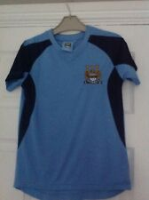 Boys Manchester City top 8-9 Years
