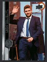 2020-21 Upper Deck Series 2 Base Suit Variation Leon Draisaitl #326