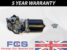 *NEW* 07-13 NISSAN QASHQAI J10 FRONT WINDSCREEN WIPER MOTOR 28800-JD000
