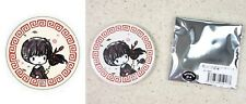 "Ranma ½ Can Badge 01 GraffArt Kodachi Kuno 2.5"" A3 Rumiko Takahashi Licensed NW"