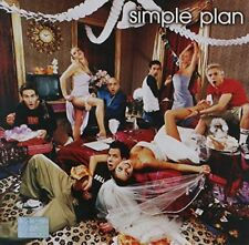 Simple Plan - No Pads, No Helmets...Just Balls - Simple Plan CD LNVG The Cheap