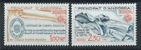 Andorre N° 300/301** (MNH) 1982 - Europa