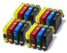 E-1816 + E-1811 4 FULL SETS  Compatible 18XL XP412 XP415 - 16 INKS - Daisy