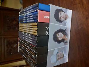 dvd integrale dallas