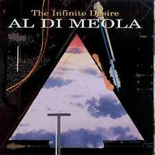 Al Di Meola - The Infinite Desire (NEW CD)