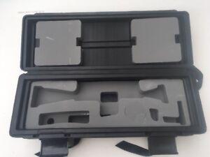 Remington M24 SWS Optics Scope Case Foam Formed Fitted 96081 LAST ITEMS!!