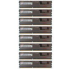 64GB Kit 8x 8GB DELL POWEREDGE R910 R915 C1100 C8220 M710hd T710 Memory Ram