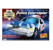 LINDBERG - America's Finest Crown Victoria Police Cruiser car [130] - GALAXY RC