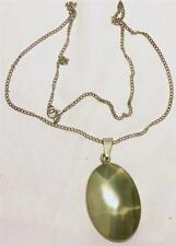 Agate Vintage Costume Jewellery (1970s)