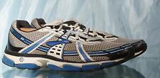 Blue White Black BROOKS TRANCE Running Training Shoes US 12 UK 11 EUR 46 CM 30