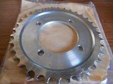 NOS New MC Brand Honda CB72 CB77 CL77 Rear 34 Tooth Sprocket 41201-269-000