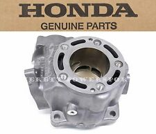 New Genuine Honda Stock Bore Cylinder A 00-01 CR125 R OEM Jug (In Stock)  #Z43