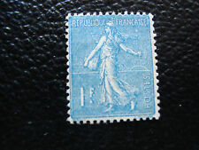 FRANCE - timbre yvert et tellier n° 205 nsg (A19) stamp french