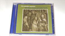 Oj Maluski: More Gems of Polish Carols by Various Artists (CD 2008)