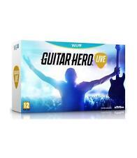 Activision WiiU Guitar Hero Live (87424is)