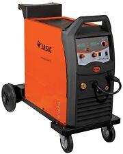 Neuf Jasic Pro Mig 250 Onduleur Compact Multi Processus Onduleur Soudeur 252