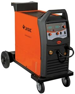 NEW Jasic Pro MIG 250 Inverter Compact Multi Process Inverter Welder 252
