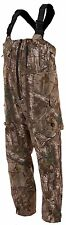 New Frogg Toggs Pilot Men's Rain Bibs Realtree Pf93160-54Md Med