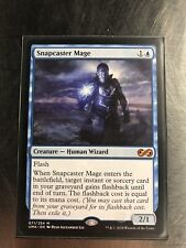 Snapcaster Mage Magic The Gathering Ultimate Masters Mythic Rare Mint Mtg