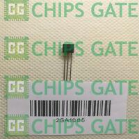 50pcs 2SA1085 A1085 Silicon PNP Epitaxial TO-92