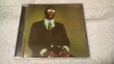 Grant Green / Visions / Blue Note/Japan Only Rare CD/Funk Jazz