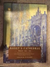 Monet's Cathedral by Pissarro, Joachim, 1st  Edition - Excellent