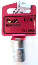 Teng Outils m140510-c avec 0.6cm Moteur 25670704 douille hexagonale 10mm