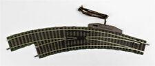 Fleischmann Schienen mit Weichen links