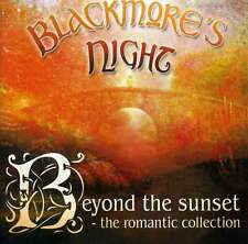 BLACKMORE'S NIGHT Beyond the Sunset CD+DVD 2004