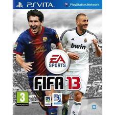 Jeu pour PS VITA EA SPORTS FIFA 13   Neuf  Sous Blister