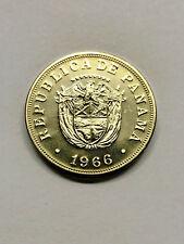 1966 Panama 5 Centimos Proof #13143