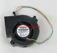 1PC New CISCO 4-wire fan NIDEC A34123-34CIS 12V 0.46A #RS8