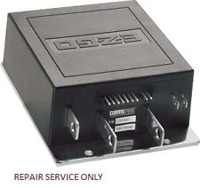 REPAIR SERVICE ONLY FOR EZGO 1206SX DCS (9-PIN) CONTROLLER