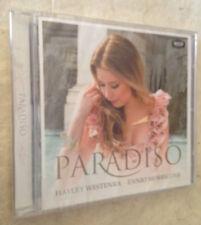 WESTENRA MORRICONE CD PARADISO DECCA 4783087 2011 OST COLONNA SONORA