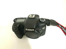 CANON DIGITAL SLR CAMERA EOS 7D 18MP - EOS7D - Only 18037 shutter actuations