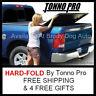 2009-2014 FORD F150 SHORT 5.5FT TRI HARD-FOLD Tonneau Bed Cover Tonno Pro HF-355