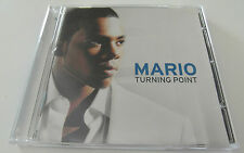 Mario - Turning Point (CD Album 2004) Used very good