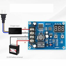 XH-M603 Board Switch Protection DC 12-24V LED Display Charging Control TOP