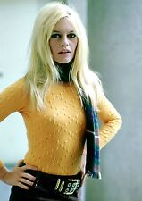 PHOTO / PICTURE OF BRIGITTE BARDOT 35