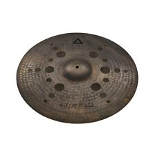"Istanbul Agop Xist Ion Dark Hi Hat Cymbals 15"" - VIDEO - XDIH15"