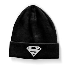 Officially Licensed Merchandise Superman Shield Beanie