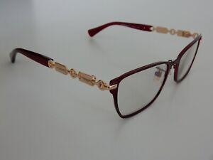Coach Eyeglasses RX Frames 53[]17 135 5065 9215