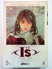 I''S n. 5 di Masakazu Katsura - IS OFFERTA! - ed. Star Comics